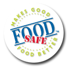 Wild Pacific Bed and Breakfast is FoodSafe Approved. FoodSafe is British Columbia Government Food Preparation Program.