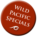 Ucluelet Accommodation Special, Wild Pacific Bed and Breakfast, Quiet Season Special