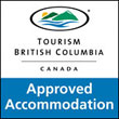 Wild Pacific B&B is a Tourism British Columbia, Canada Approved Accommodation in Ucluelet, CanadWild Pacific B&B is a